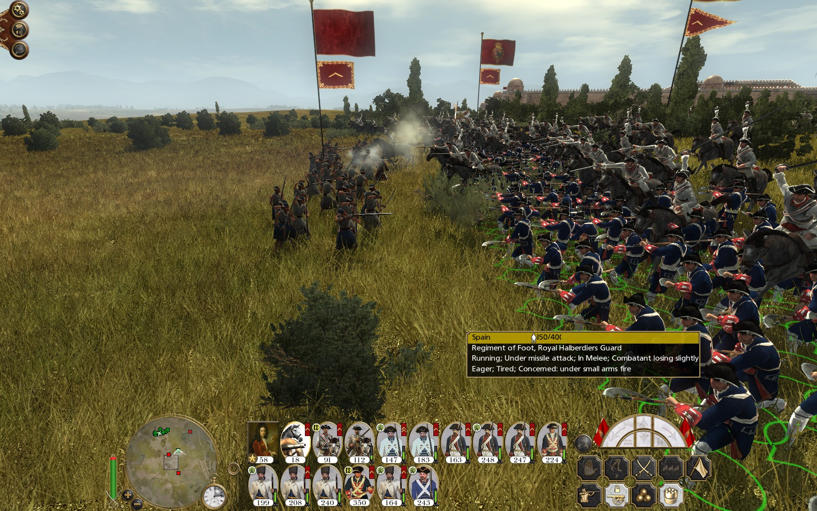 Darthmod Empire Total War
