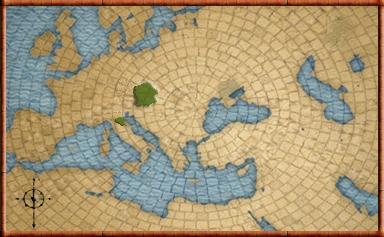 <br /> BOII mapa