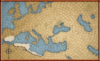 Carthage mapa