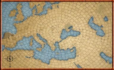 Gallaeci mapa