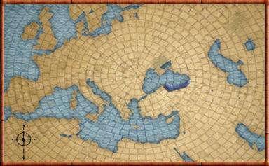 Pontus mapa