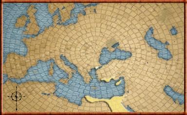 Ptolemaic mapa