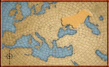 Sarmatia mapa