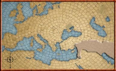 Seleucid mapa